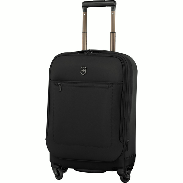 Compact Global Carry-On erweiterbar Schwarz