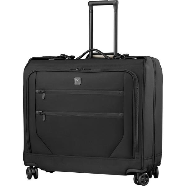 Dual-Caster Garment Bag