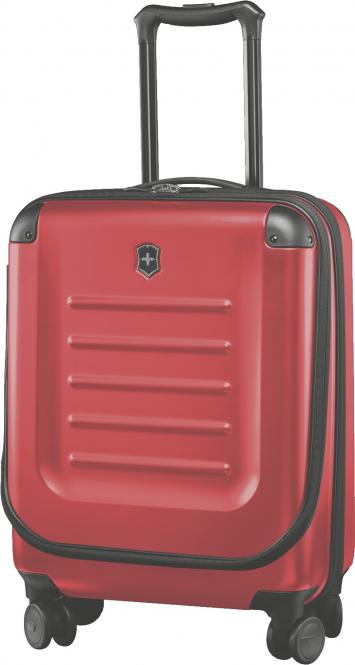Expandable Global Carry-On