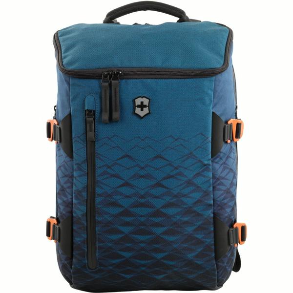 """Laptop Backpack 15.6"""" Dark Teal"""