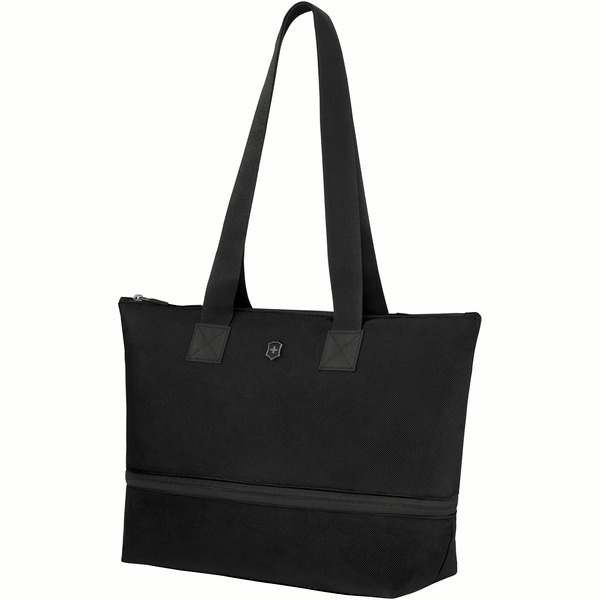 WT Everyday Tote expandable