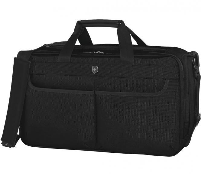 WT Duffel Laptop-Reisetasche 15,6 Zoll