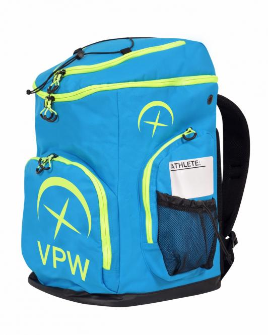 Backpack Team Medium Cyan Blue