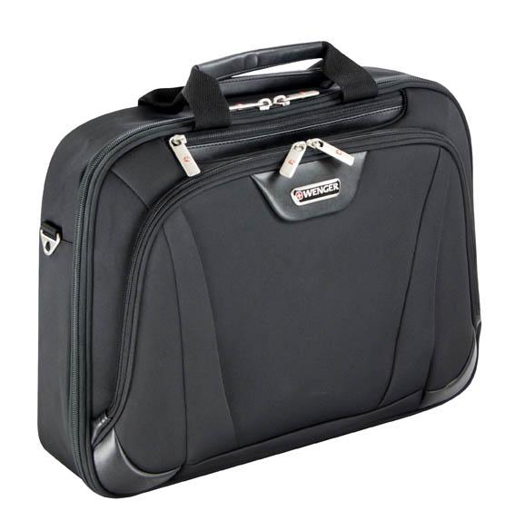 Businesstasche 1 Fach mit Laptopfach 17 Zoll