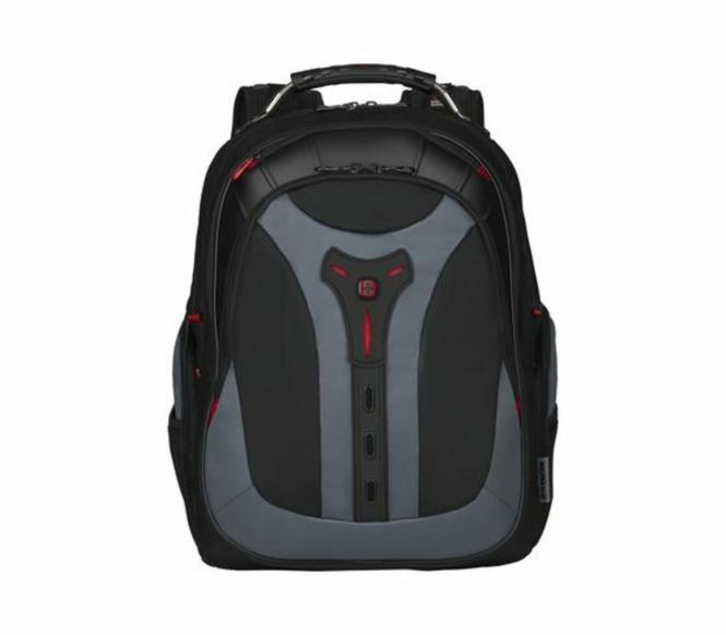 Laptop-Rucksack 17 Zoll blau