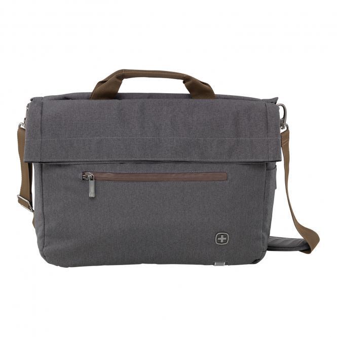 Umschlagtasche 16 Zoll alloy
