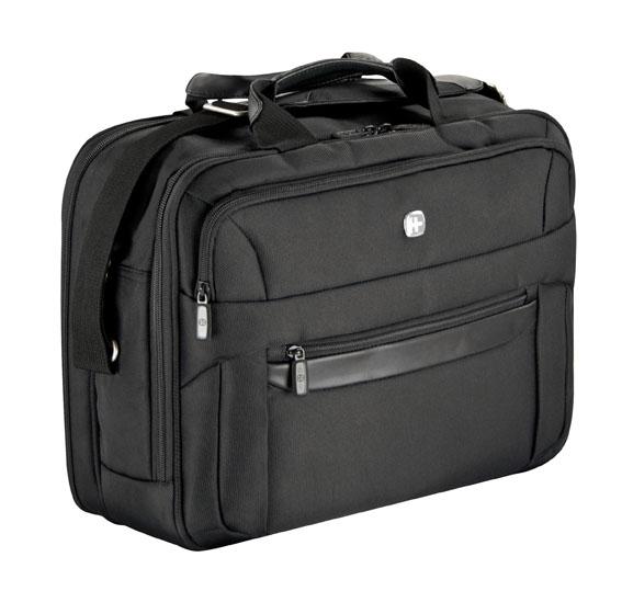RV-Businesstasche, 2-teilig, 15 Zoll