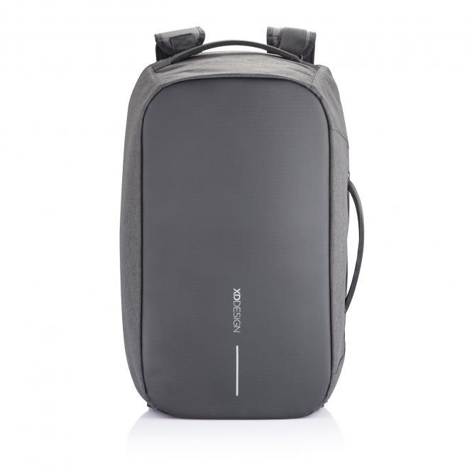 Anti-Diebstahl Reisetasche Schwarz