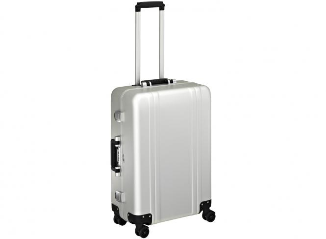4 Wheel Spinner Travel Case 24 Zoll