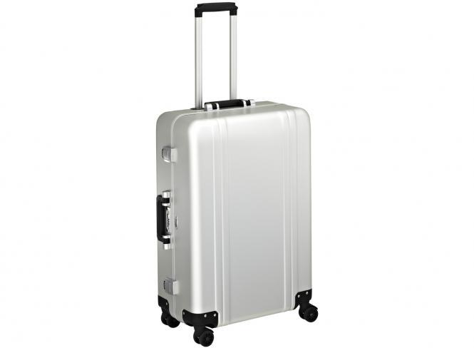 4 Wheel Spinner Travel Case 26 Zoll