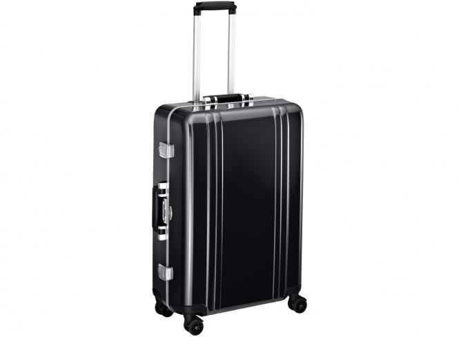 4 Wheel Spinner Travel Case 26 Zoll black