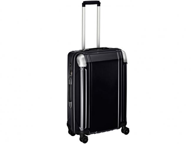 4 Wheel Spinner Travel Case 24 Zoll black