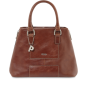 Picard Prepared Damentasche Shopper 5948 cafe