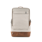A E P Alpha Classic Special Backpack mit Laptopfach