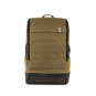 A E P Alpha Classic Special Backpack mit Laptopfach Imperial Green