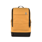 A E P Alpha Classic Special Backpack mit Laptopfach Mineral Yellow