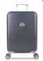 SuitSuit Grey Diamond Crocodile Trolley S 55 cm spinner