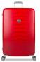 SuitSuit Red Diamond Crocodile Trolley Set 55/67/77 cm