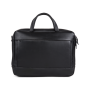 A E P Delta Classic Leather Special Leather Work Bag mit Laptopfach