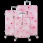 SuitSuit Sakura Blossom 3 Trolley Set 55/67/77 cm