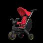 Simple Parenting Doona Liki Trike S3 Faltbares Kinder-Dreirad