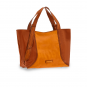 The Bridge Pienza Shopper