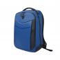 """Verage Victor 13B Laptoprucksack 17"""" mit RFID-Schutz Blue"""