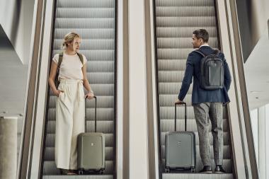 "Victorinox Altmont Professional Deluxe Travel Laptop Backpack 15.4"""