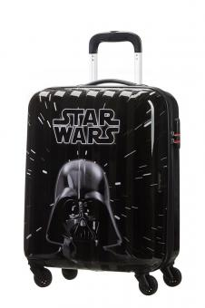 American Tourister Star Wars Legends Trolley Joytwist mit 4 Rollen 55cm