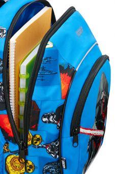 American Tourister New Wonder Backpack S+ Pre-School Star Wars
