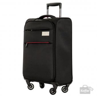 March polo Cabin Trolley S 4w