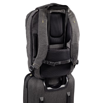 hama est 1923 berlin business rucksack funktional jetzt auf kaufen. Black Bedroom Furniture Sets. Home Design Ideas