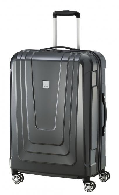 Titan X-Ray Trolley M+ 4R 72cm Dark Stone | jetzt auf Koffer.de ...