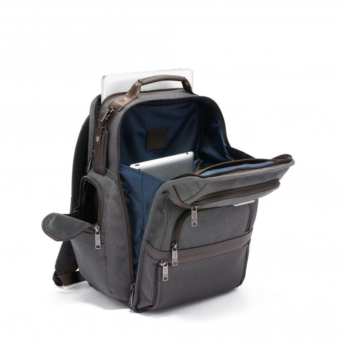 Brief Pack® Laptop-Rucksack