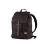 A E P Beta Special Topdown Rucksack mit Laptopfach Suit Black