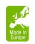 Stratic Europa 2 Trolley S 2 Rollen, erweiterbar