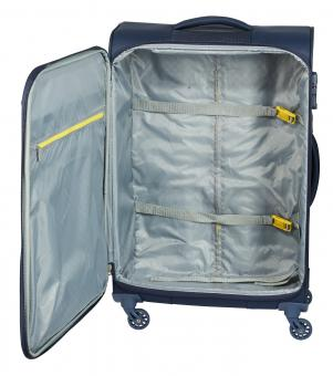 d&n Travel Line 63 Trolley-Set 6304 4R, 3-tlg. S/M/L