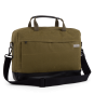 A E P Delta Classic Special Work Bag mit Laptopfach Imperial Green