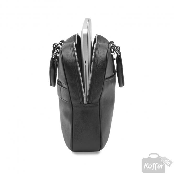 picard busy damen laptoptasche 26 cm schwarz jetzt auf kaufen. Black Bedroom Furniture Sets. Home Design Ideas