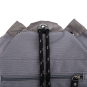 A E P Beta Essential Topdown Rucksack mit Laptopfach Universe Blue