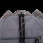 A E P Beta Essential Topdown Rucksack mit Laptopfach Creme White