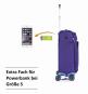 Verage Visionary Trolley S 4R 55cm, erweiterbar Purple