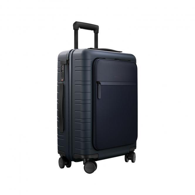 horizn studios model m5 cabin trolley mit fronttasche. Black Bedroom Furniture Sets. Home Design Ideas