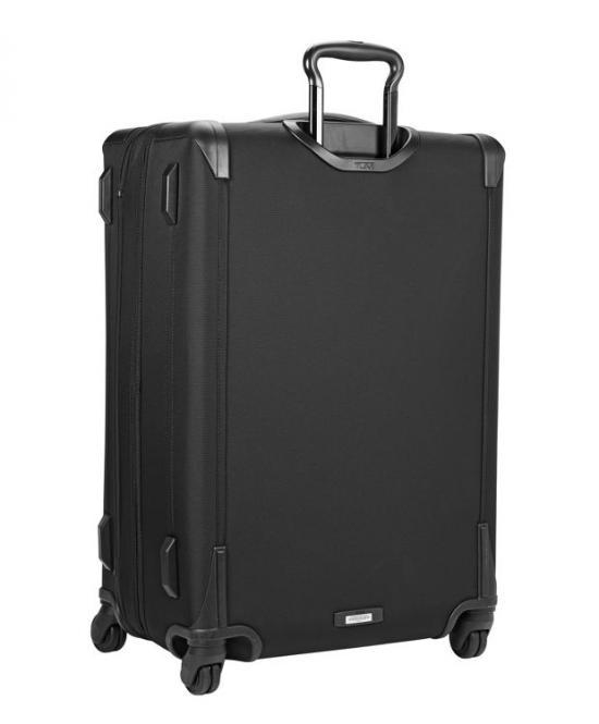 tumi alpha 2 reisekoffer auf 4 rollen erweiterbar schwarz jetzt auf kaufen. Black Bedroom Furniture Sets. Home Design Ideas