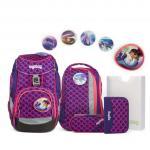 ergobag pack Schulranzen-Set *Special Edition Lumi*, 6-tlg. jetzt online kaufen