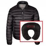 Tumi PAX Outerwear Patrol packbare Reisejacke Navy/XL jetzt online kaufen
