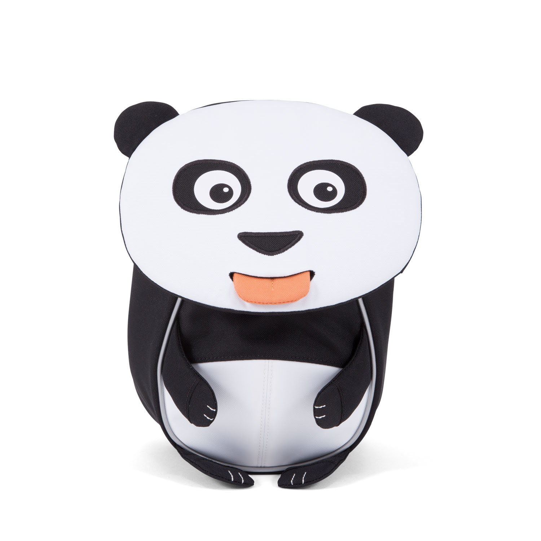 Affenzahn Kleine Freunde Peer Panda Kleines Rucksäckchen Peer Panda AFZ-FAS-001-030