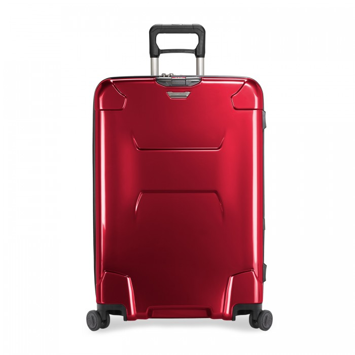 Torq 4-Rollen Kabinentrolley 54 cm Laptopfach ruby Briggs & Riley