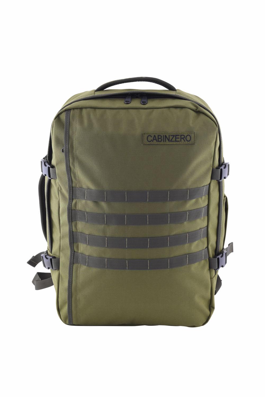 Cabin Zero Military Backpack 44L Military Green CZ09-1403