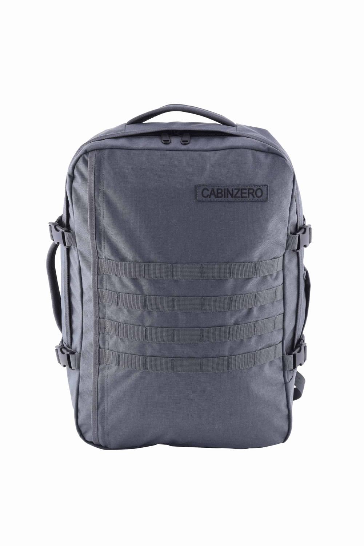 Cabin Zero Military Backpack 44L Military Grey CZ09-1810